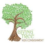 Giving Tree Logo