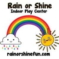 rain or shine logo