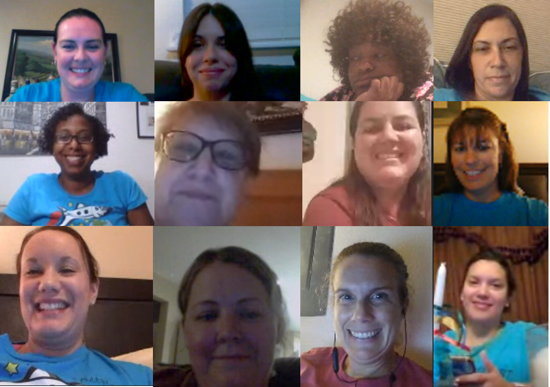 SCMOM 2020 Installation Video Call B