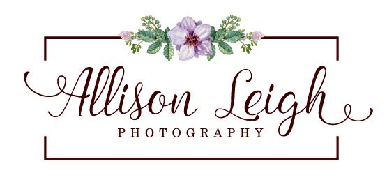 Allison Leigh logo