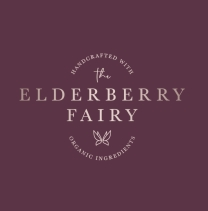 Elderberry Fairy logo