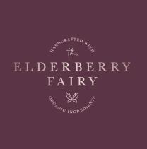 Elderberry Fairy logo